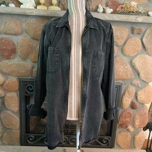 Cedarwood State Denim Jacket